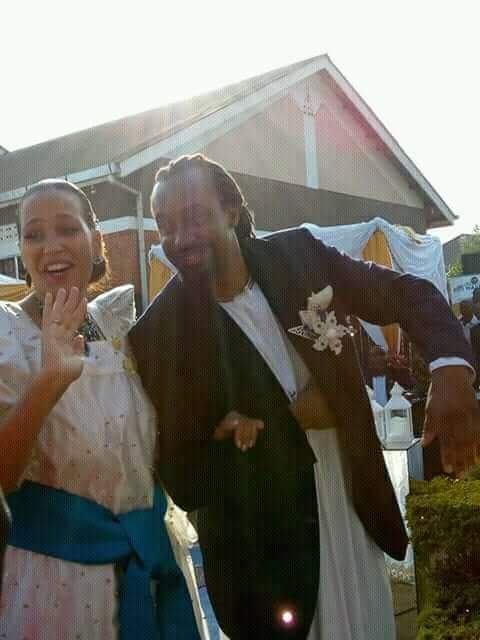 Ugandan Rapper, Navio gets Introduced. See photos