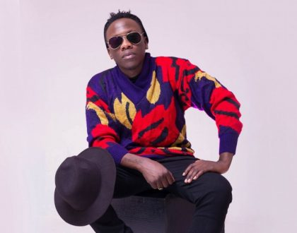 Geosteady returns to the warm arms of his baby mama after splitting up for a year