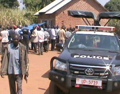 Kaliro woman stabs husband for denying her Sex