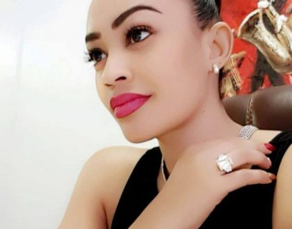 Zari battling unknown illness