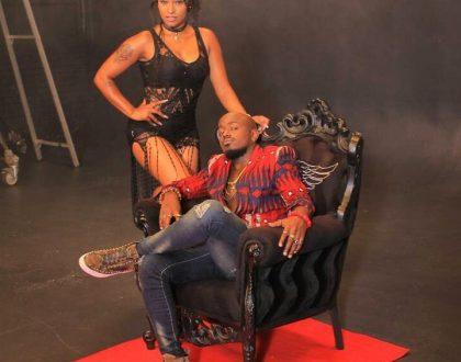 "Watch: Ykee Benda Releases hot video for ""Amiina"""