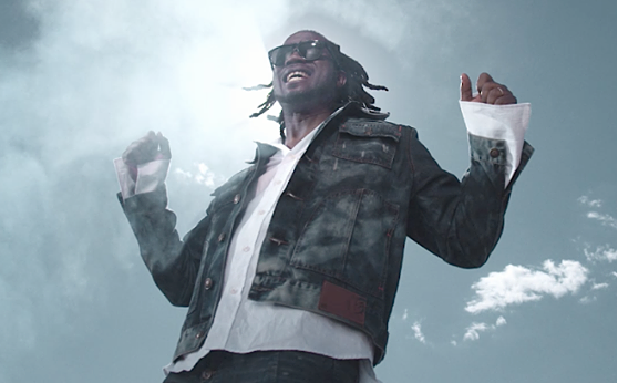 "Bebe Cool Makes It to The Long List of UMA's ""Best International Video"" award"