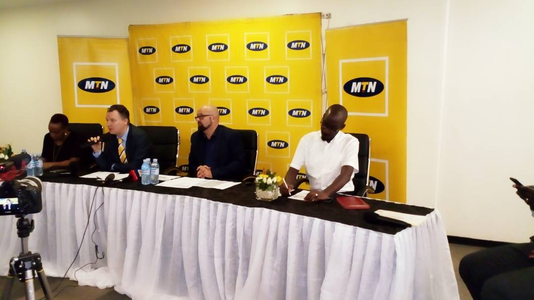 MTN Uganda Reduces Data Rates