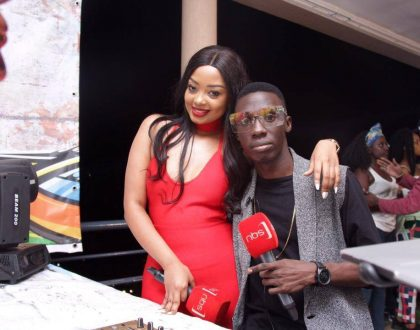 Douglas Lwanga struggling to fit in at NBS