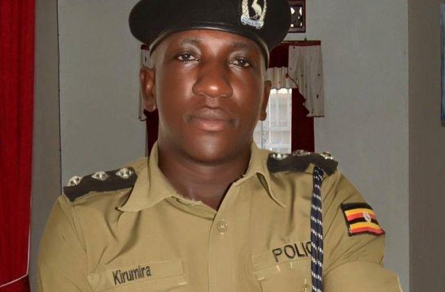 Internal Affairs Minister Hon. Jeje Odongo Chased from kirumira Burial