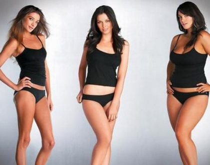 What Body Shape Are You?