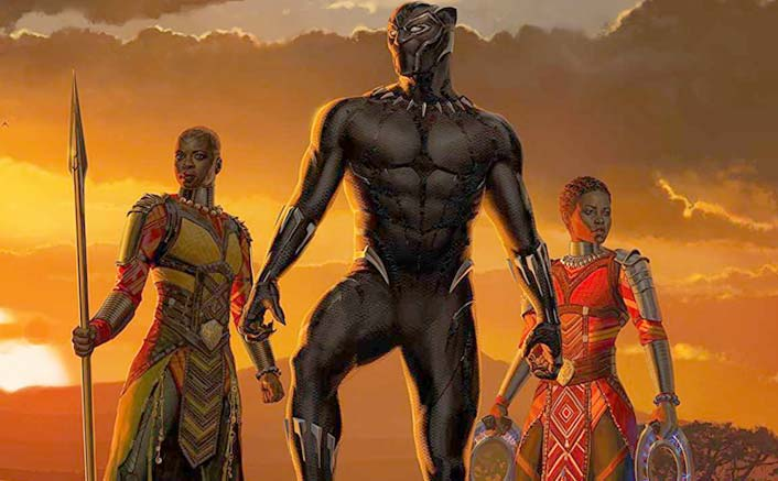 Black Panther breaks local box office records