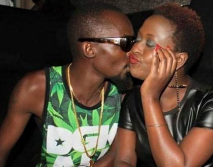 Weasel and Lillian Mbabazi set to release collabo