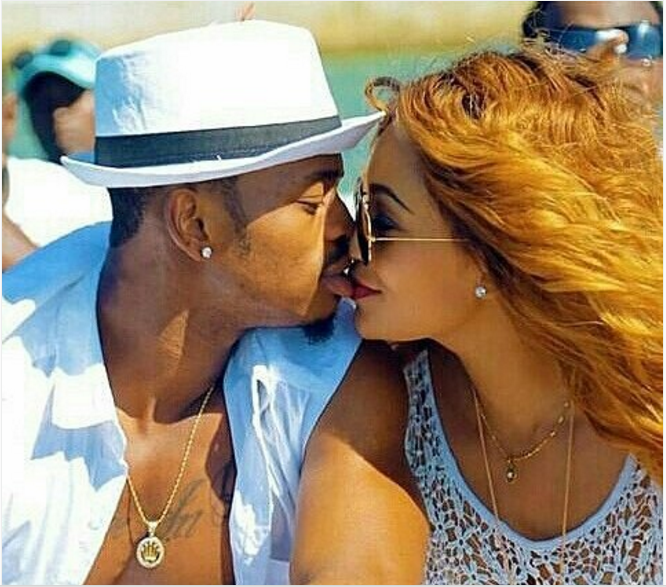 It's Official! Zari Hassan Breaks Up With Diamondz