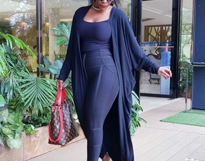 """""""I love Looking Beautiful and I am not Sorry About that,"""" Desire Luzinda says To Cyber Bullies"""
