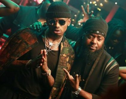VIDEO: Another Diamond Platnumz Song Banned by Tanzanian Government