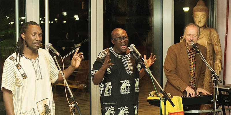 Ganda Boys Prepare Tribute For Mowzey Radio