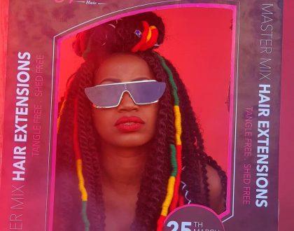 Sheba Karungi To Launch Hair Line