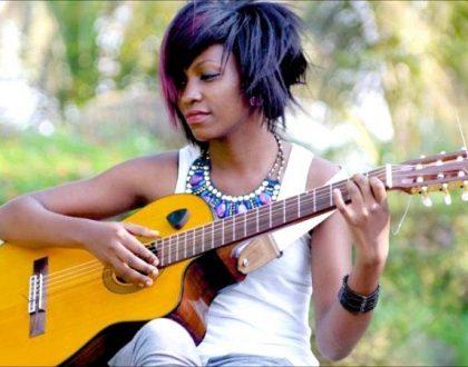 Irene Ntale Concert set for July 2018