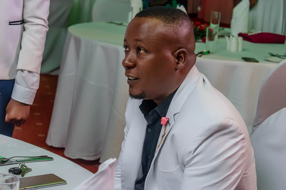 Pastor Joseph Kabuleta Celebrates 45th birthday in glamorous ceremony