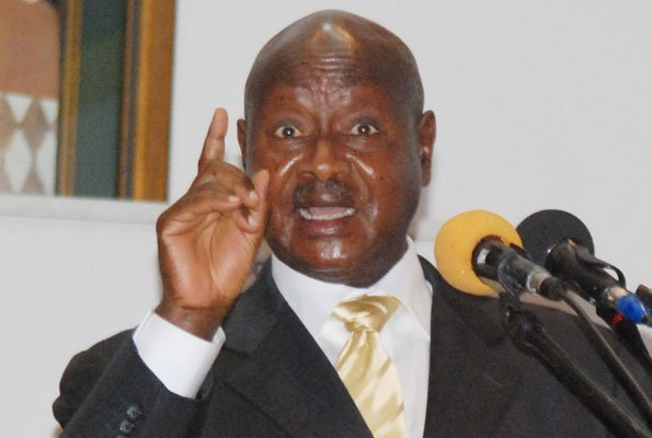 President Museveni Orders A refund on the 1% Mobile Money Tax