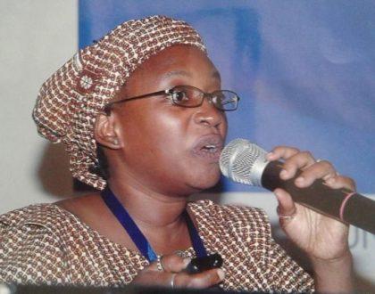 "Stella Nyanzi Blasts Museveni ""I wish you were still born"""