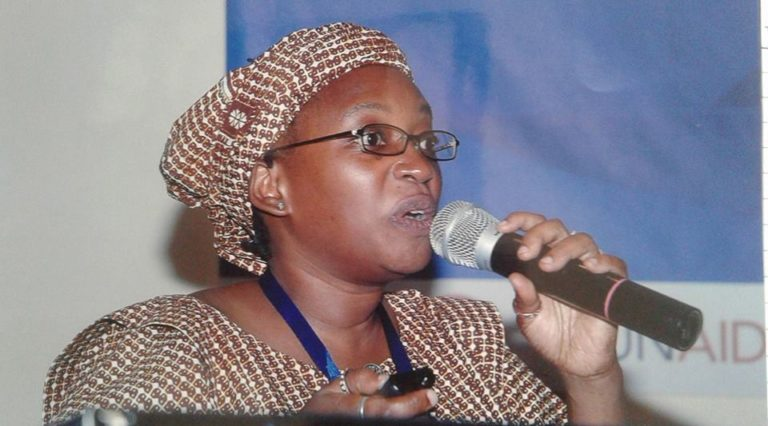 "Stella Nyanzi Blasts Museveni ""I wish you were still born"""