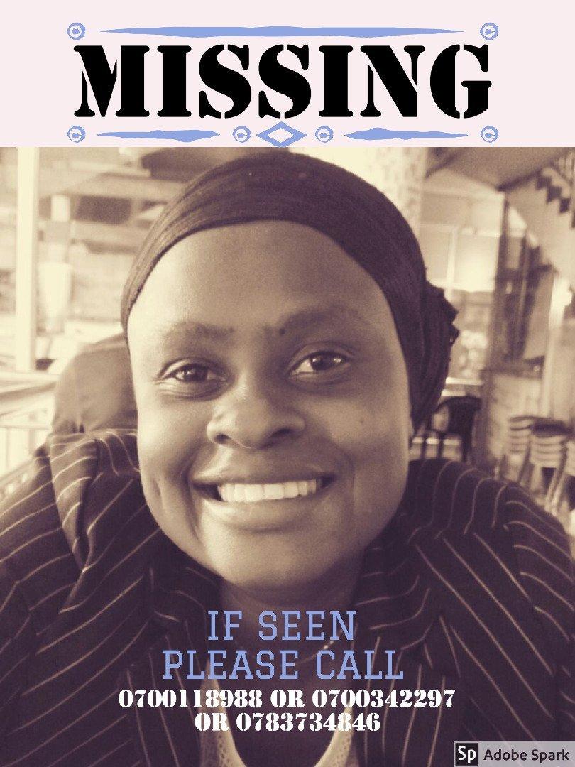 Find Mediina Nantaba