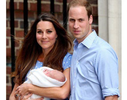 Royal Birth traditions you wont believe