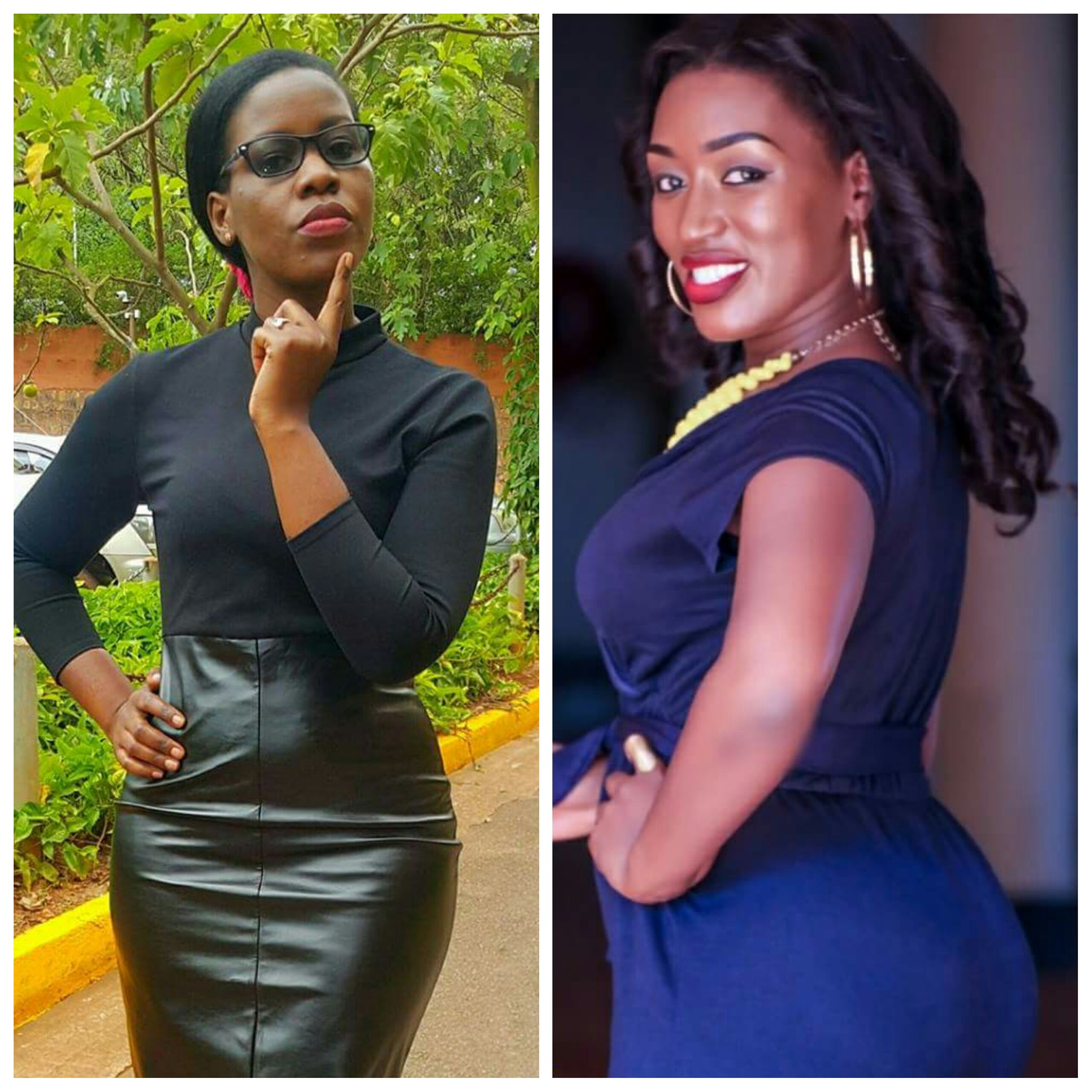 Enough is Enough! Faridah Nakazibwe accuses Justine Nameere of ...