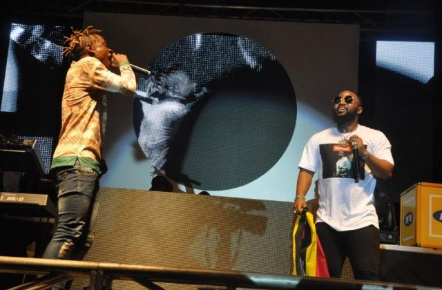 Fik Fameica set for Collabo with Cassper Nyovest