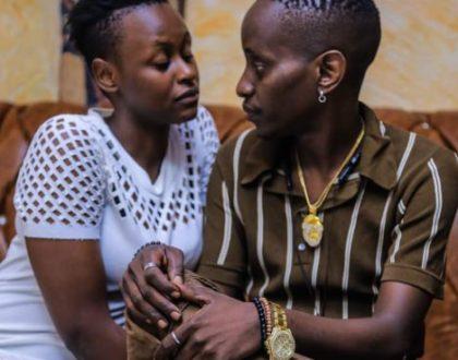 Mc Kats Caught flirting with Mystery Babe