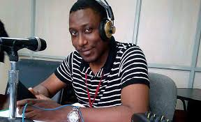 Roger Mugisha Makes a come back to Radio
