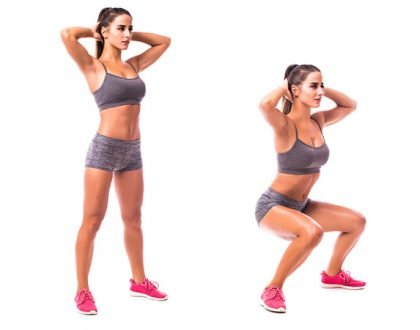 Exercises that Reduce Belly Fat