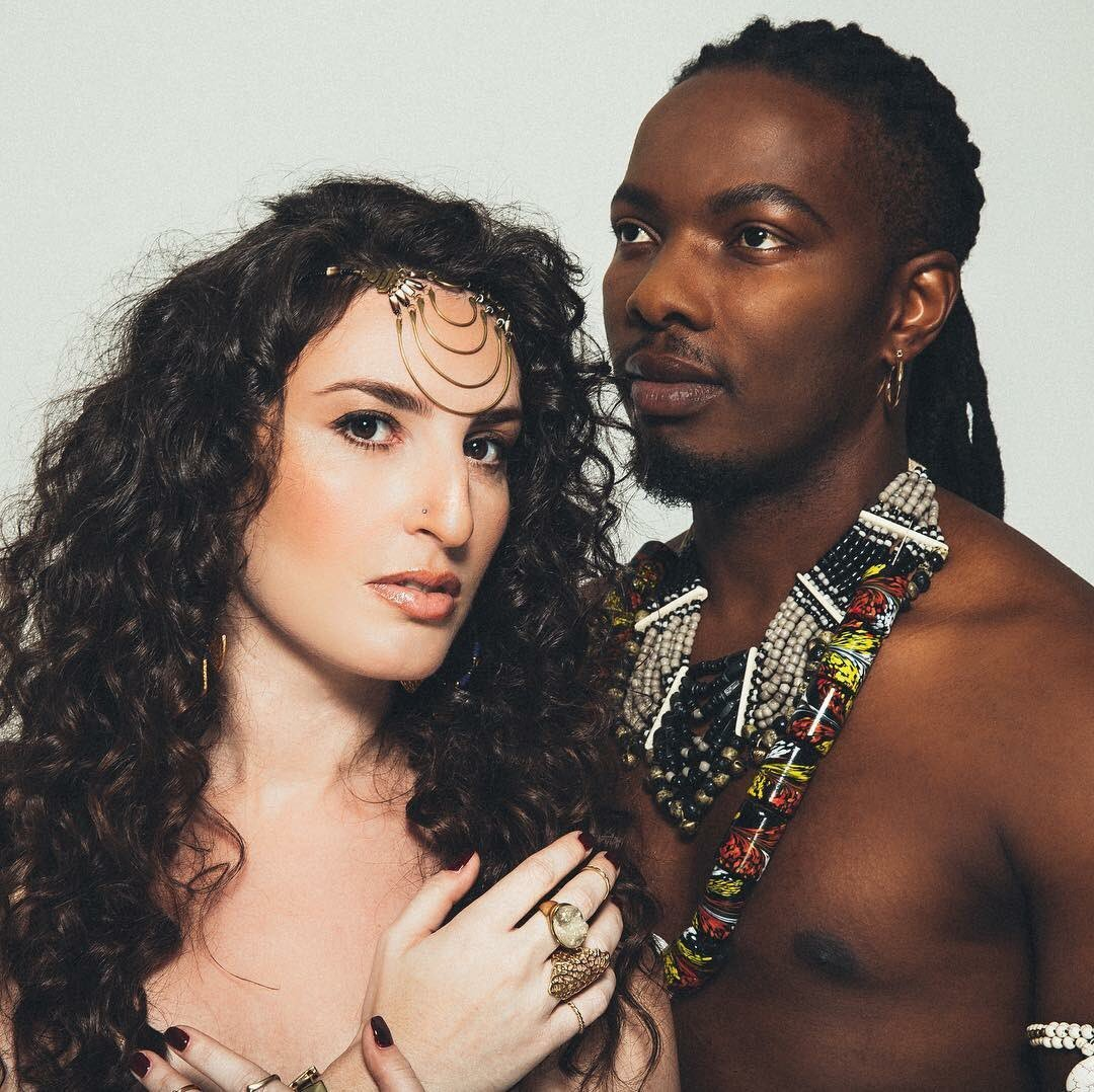 GNL promoting African Culture through Music