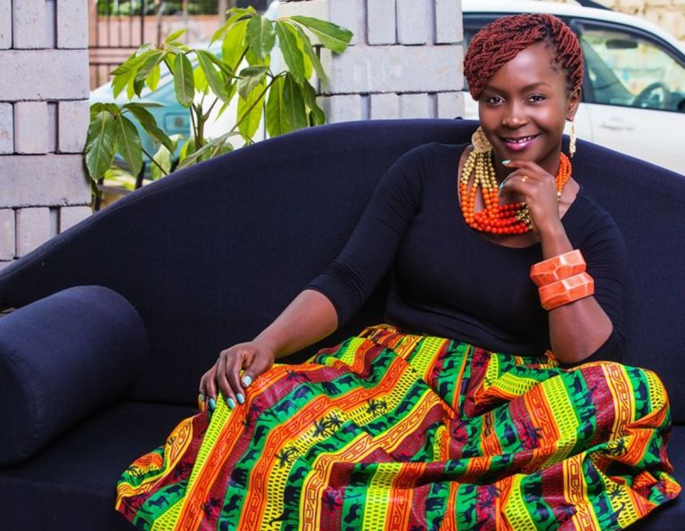Anne Kansiime Headlining Comedy tour in US
