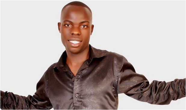 Chris Evans in stable Condition, His car recovered in Mutundwe