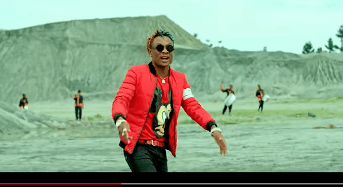 Fik Fameica Refuses to Talk about Sheila Gashumba anymore