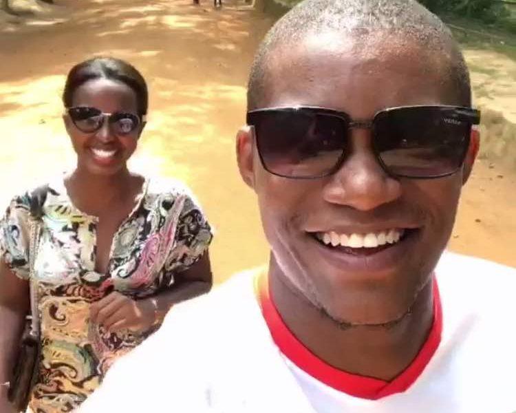 Flavia Tumusiime Reported Pregnant as she pushes forward wedding date