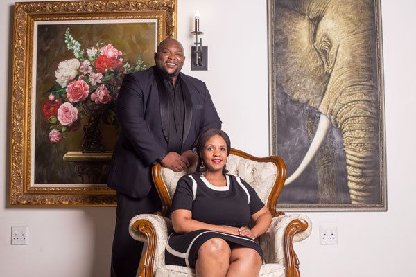 Amama Mbabazi's Niece to Marry South Africa's President's son