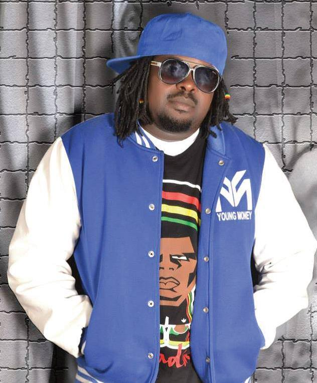 Chagga Has Been Released