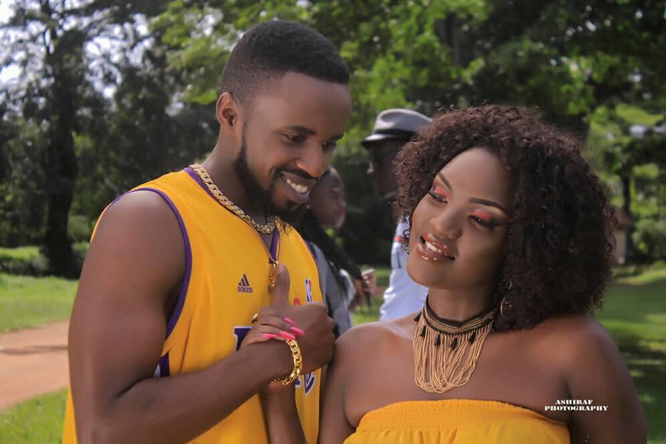 Obasinga -Fille Mutoni. Watch Video Here