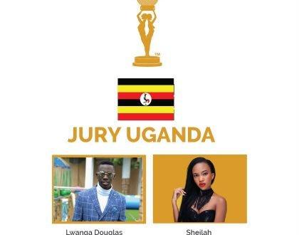 Sheila Gashumba and Douglas Lwanga on Panel for MSETO East Africa Awards