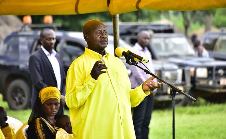 Museveni Directs Parliament to review OTT tax, Is there Hope?
