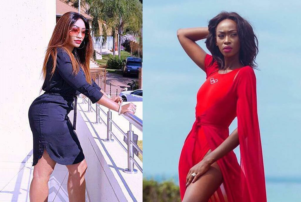 """Me and Zari Cannot Be Friends,"" Says Judith Heard"