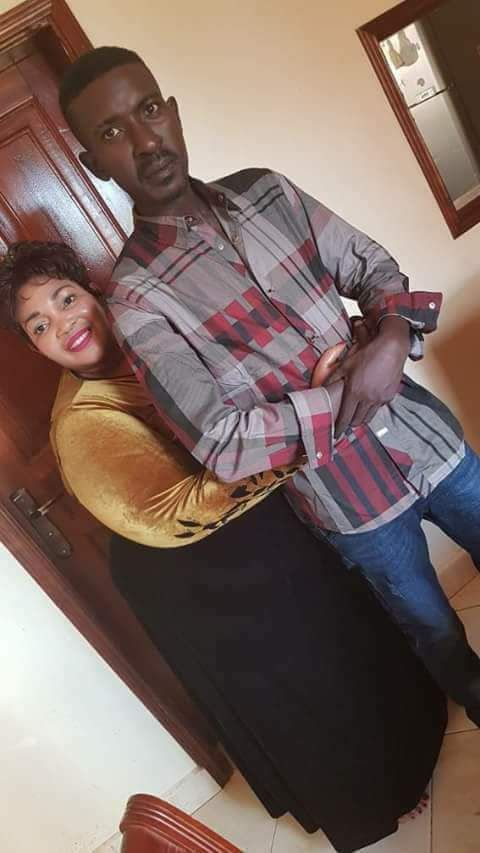 Maama Sure Deal and Qute Kaye relationship questionable