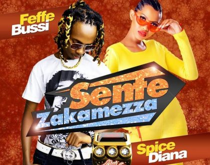 Spice Diana and Fefe Busi in Song theft Saga