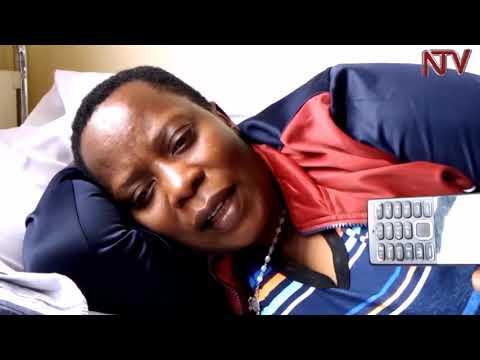 """I am Not Sorry For My Social Media Post"", says Betty Nambooze"