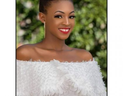 Meet the Contestants of Miss Uganda 2018