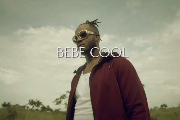Bebe Cool Nominated For Carolina Music Video Awards