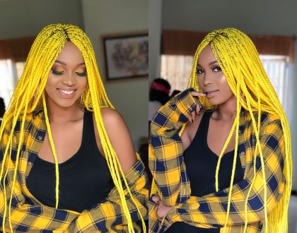 Spice Diana releases new video for Now (Nsowera)