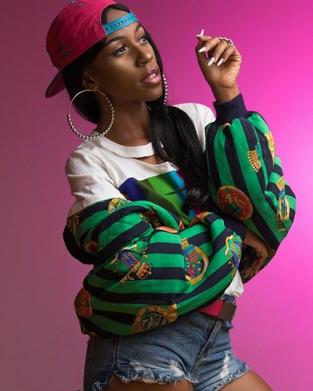 Vinka vows to release a song and video every month in 2019