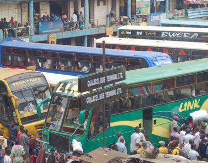 Bus Fares Climb Up Due to Fuel Tax