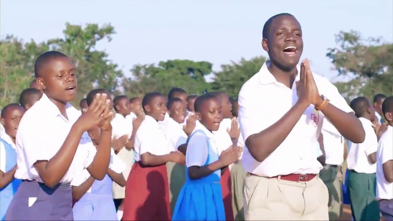 The Internet Explodes Over Budonians in Jubireewo Song