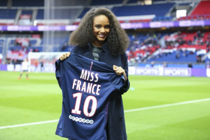 Inside Kylian Mbappe Glamourous Life with Miss France Girlfriend